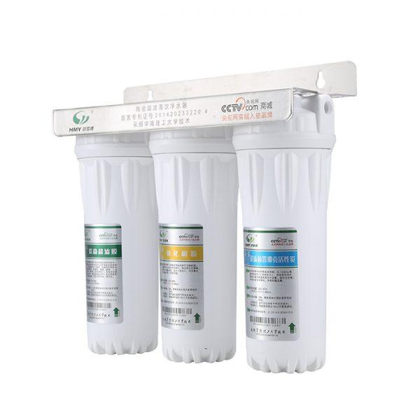 三芯三级净水器