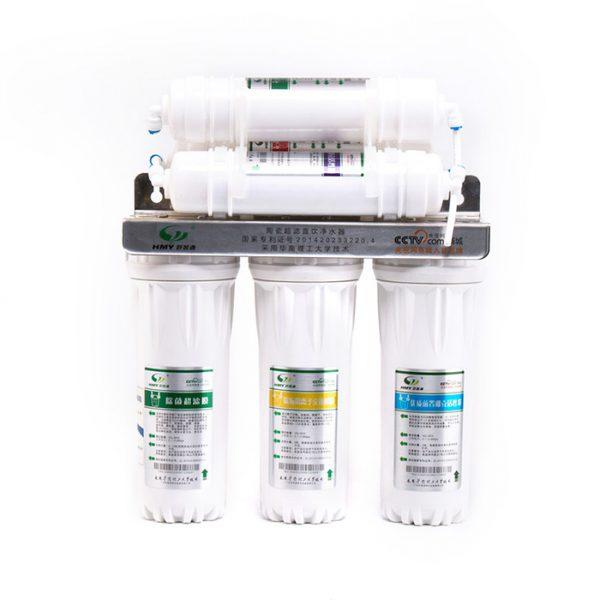 B-06-六级陶瓷超滤直饮净水器